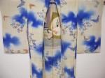 Japanese vintage haori.