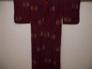 Japanese vintage kimono (136)