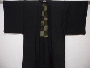 Japanese vintage kimono (166)
