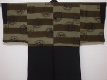 Japanese vintage kimono (167)