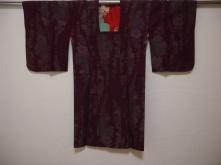 Japanese vintage kimono (173)