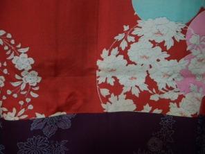 Japanese vintage kimono (176)