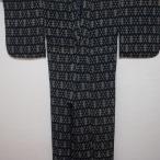 Vintage Japanese kimono and haori (104)