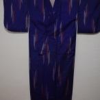 Vintage Japanese kimono and haori (123)