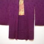 Vintage Japanese kimono and haori (136)