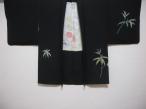 Vintage Japanese kimono and haori (14)