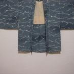 Vintage Japanese kimono and haori (25)