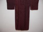 Vintage Japanese kimono and haori (31)