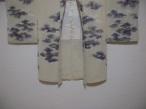 Vintage Japanese kimono and haori (37)