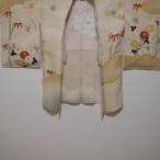 Vintage Japanese kimono and haori (85)