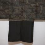 Vintage Japanese kimono and haori (94)